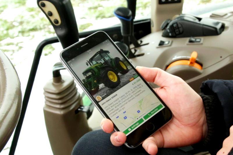 Klar, jeder will seinen Traktor um viel Geld verkaufen! Trotzdem sollten Sie bei Ihren Preisvorstellungen realistisch bleiben.